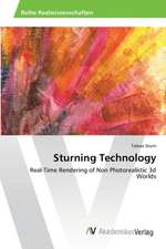 Sturning Technology