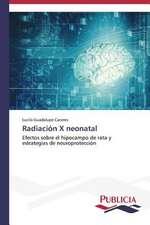 Radiacion X Neonatal:  El Arte y El Psicodrama En La Educacion Integral