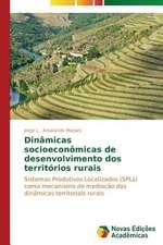 Dinamicas Socioeconomicas de Desenvolvimento DOS Territorios Rurais:  Uma Analise Do Emblematico Poema Regionalista