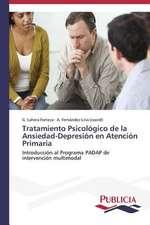 Tratamiento Psicologico de La Ansiedad-Depresion En Atencion Primaria:  Novelas, Guiones y Peliculas