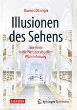 Illusionen des Sehens: Eine Reise in die Welt der visuellen Wahrnehmung