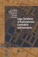 Logic Synthesis for Asynchronous Controllers and Interfaces