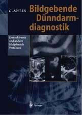 Bildgebende Dünndarmdiagnostik: Enteroklysma und andere bildgebende Verfahren