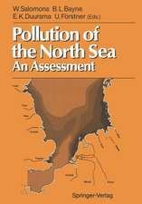 Pollution of the North Sea: An Assessment