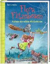 Flora Flitzebesen (Bd. 2)