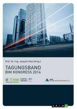 Bim Kongress 2014:  Eine Analyse