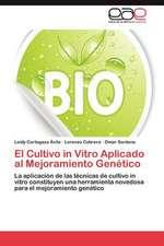 El Cultivo in Vitro Aplicado Al Mejoramiento Genetico:  Emociones y Sentido de Vida