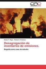 Desagregacion de Inventarios de Emisiones.:  El Estado Conyugal de Los Adultos Mayores