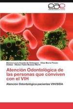 Atencion Odontologica de Las Personas Que Conviven Con El Vih:  Un Analisis Harrodiano