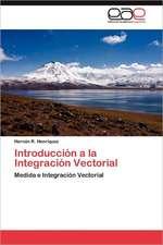 Introduccion a la Integracion Vectorial:  Lo Clasico Convertido En Agil