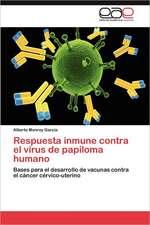 Respuesta Inmune Contra El Virus de Papiloma Humano:  Proteccion, Transporte y Liberacion de Compuestos Activos