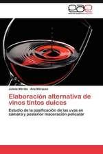 Elaboracion Alternativa de Vinos Tintos Dulces:  Luchas Feministas Barriales y Transnacionales
