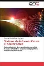Sistema de Informacion En El Sector Salud:  Luchas Feministas Barriales y Transnacionales
