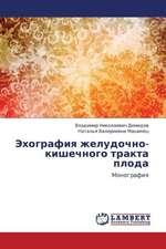 Ekhografiya zheludochno-kishechnogo trakta ploda