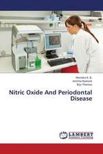 Nitric Oxide And Periodontal Disease