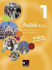 Politik & Co. Neu 1 Hessen