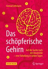 Das schöpferische Gehirn