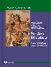 Von Amor bis Zerberus.