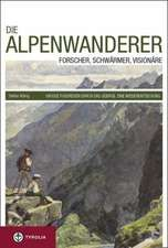 Die Alpenwanderer