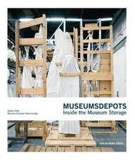 Museumsdepots