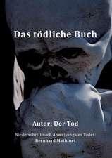 Das Todliche Buch:  Korper