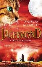 Jägermond 03. Die Tochter des Sphinx