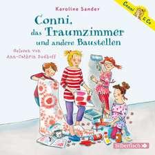 Conni, das Traumzimmer und andere Baustellen (Conni & Co 15)