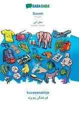BABADADA, Suomi - Kurdish Sorani (in arabic script), kuvasanakirja - visual dictionary (in arabic script)
