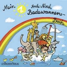 Mein 1. Arche Noah-Badewannenbuch