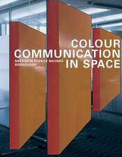 Color - Communication in Architectural Space