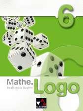 Mathe.Logo 6 Realschule Bayern