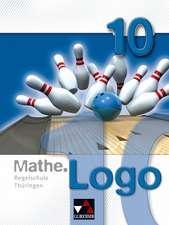 Mathe.Logo 10 Regelschule Thüringen