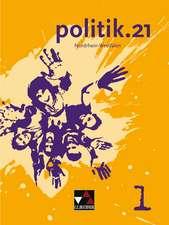politik.21 Band 1 Nordrhein-Westfalen