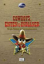 Disney: Enthologien 04 - Cowboys, Enten und Indianer