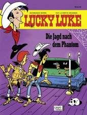 Lucky Luke 65 - Die Jagd nach dem Phantom
