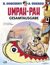 Umpah-Pah Gesamtausgabe