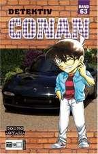 Detektiv Conan 63