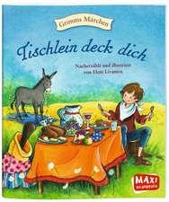 Tischlein deck dich (Maxi)