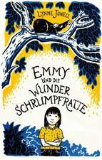Emmy und die Wunderschrumpfratte