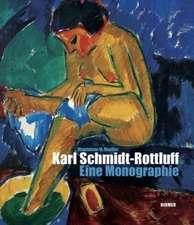 Karl Schmidt-Roffluff:  Eine Monographie
