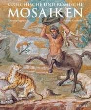Griechische und Römische Mosaiken