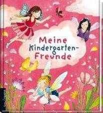 Meine Kindergarten-Freunde - Feen