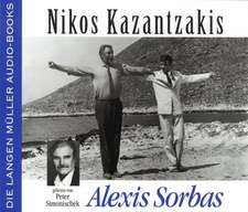 Alexis Sorbas. 6 CDs