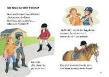 Lesetiger - Ponygeschichten