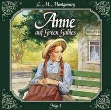 Anne auf Green Gables, Folge 1