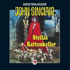 John Sinclair - Folge 79