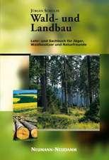 Wald und Landbau