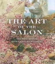 The Art of the Salon