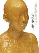 Treasures of Asian Art
