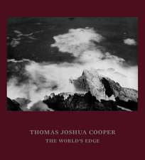 Thomas Joshua Cooper